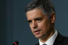 Україна хоче провести місцеві вибори по всій території, включно з ОРДЛО – Пристайко
