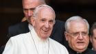Маленький світ власних інтересів: Папа Римський розкритикував людей без масок