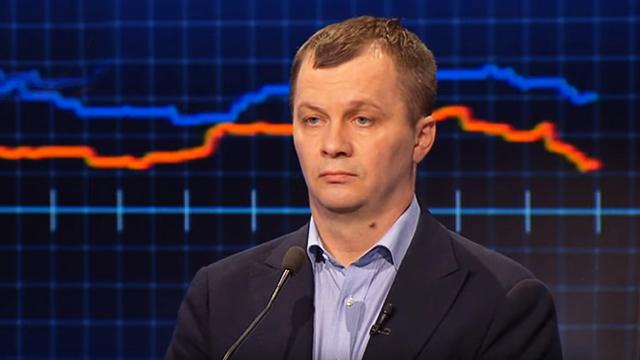По Нафтогазу ніяких змін у наглядовій раді та керівництві немає — Милованов