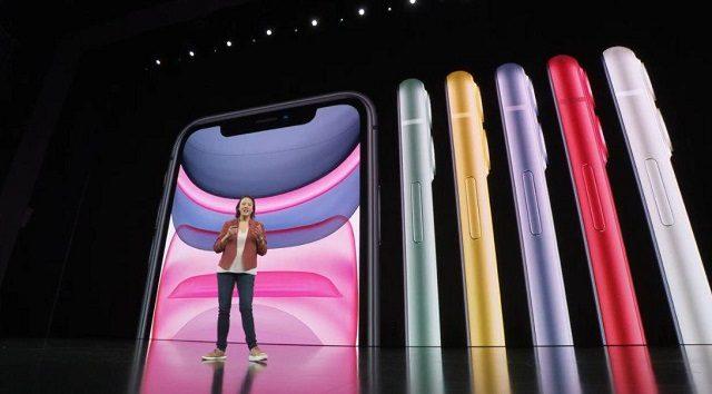 Сколько будут стоить в Украине iPhone 11, iPad 10.2 и Apple Watch Series 5