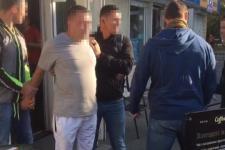 СБУ разоблачила банду силовиков, которые за деньги шпионили за бизнесменами