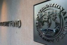 В Украину едет группа экспертов МВФ