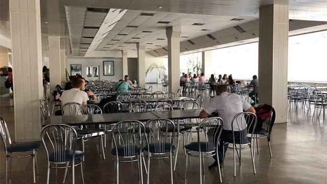 Їдальні НАУ, КНЕУ та КПІ: чим та як годують студентів – Ситий в7