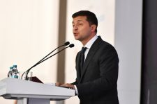 Маємо ідеї щодо повернення Криму – Зеленський
