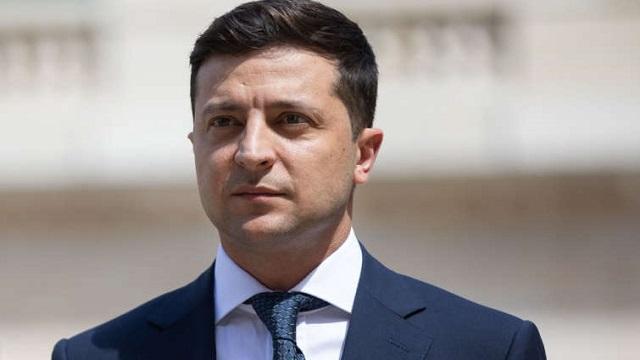 Может быть по-другому? Зеленский назвал условия выборов на Донбассе