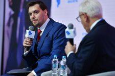 Як стати прем'єром у 35 та куди інвестувати в Україні – Гончарук