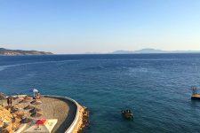 """Отдых в Албании: """"мальдивское"""" море, мистические горы и приятная цена"""