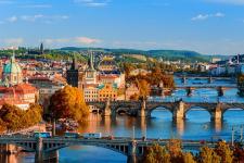 Жизнь в Чехии: украинка-иммигрантка рассказала о зарплатах и ценах на жилье