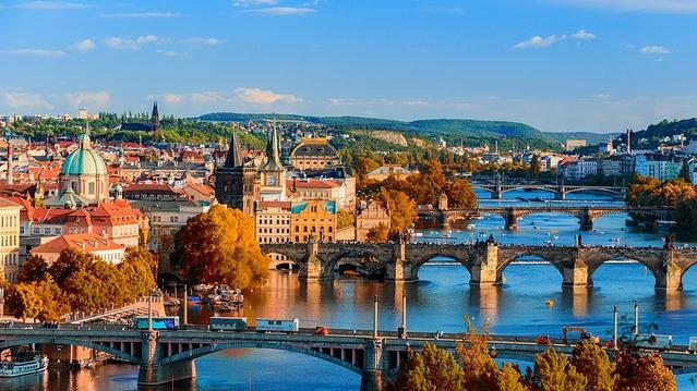 Навчання у Чехії: яка ціна та як подати документи