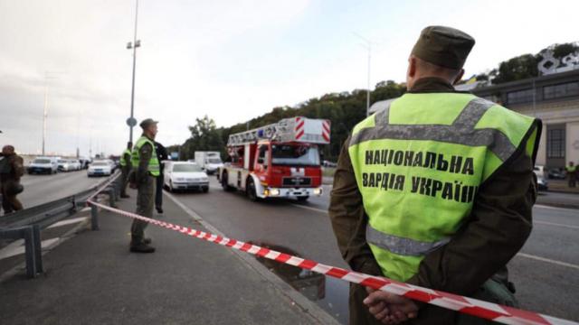 Стрелку на мосту Метро Алексею Белько грозит пожизненное – Аваков