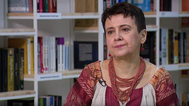 Письменниця українського походження з Польщі Ольга Токарчук отримала Нобелівську премію з літератури - Цензор.НЕТ 9964