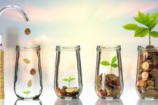 Инфляция 5%, снижение учетной ставки до 7% – НБУ обновил макропрогноз на 2020