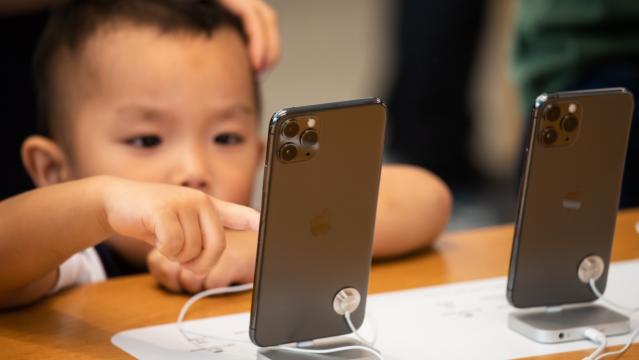 Купить iPhone 11 в Украине: цена и старт продаж