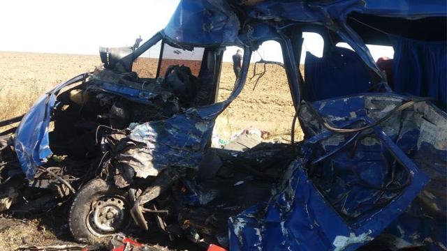 Смертельна ДТП в Одеській області: водія вантажівки затримали