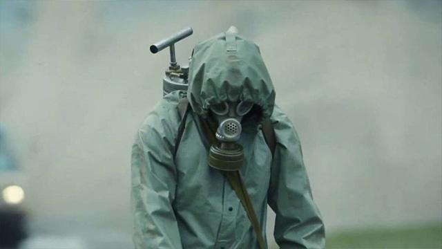 Помер Пол Ріттер , який зіграв Дятлова у серіалі Чорнобиль