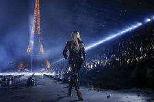 Высокие сапоги, шорты и прозрачные блузы: коллекция YSL на лето 2020