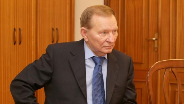 Людина, яка створювала українську дипломатію з нуля: Кучма про смерть Зленка