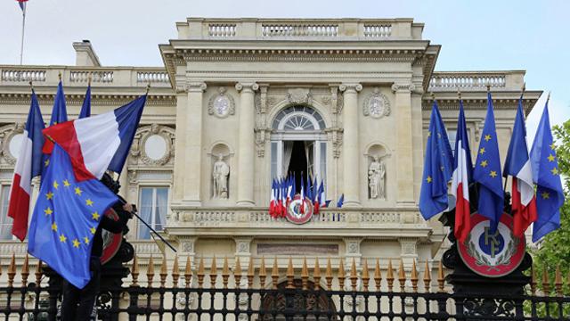 Франція готова приєднатися до Кримської платформи – посол назвав умову