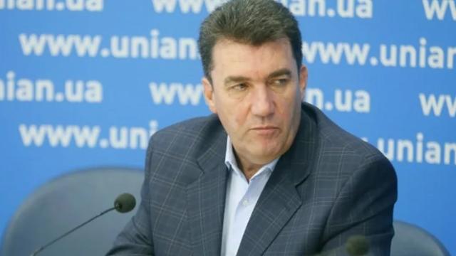 Кількість антиукраїнських фейків зростає на тлі ескалації на Донбасі – Данілов