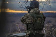 Диверсанти бойовиків намагалися замінувати українські позиції на Донбасі