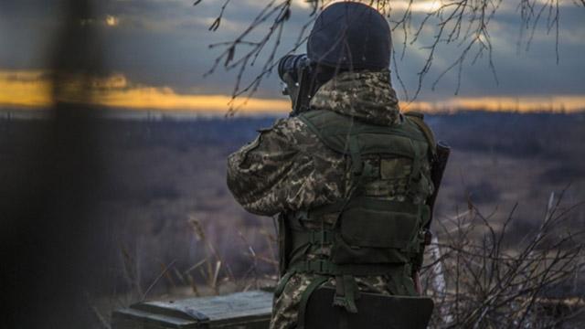 Сутки на Донбассе: боевики 24 раза обстреляли позиции ВСУ – есть погибший