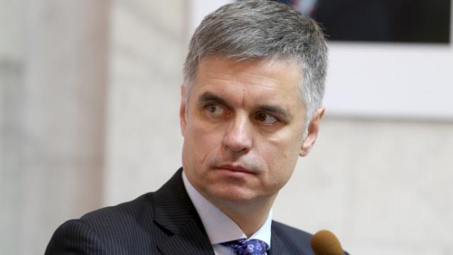 Пристайко прокомментировал возможность встречи Зеленского и Путина в Казахстане