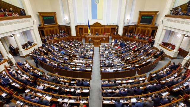 Отставка правительства Гончарука и назначение нового Кабмина — все подробности онлайн