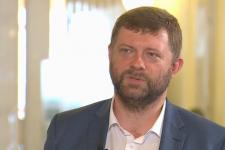 Взятки депутатам и цена хлеба. Корниенко сдал тест в проекте Под куполом