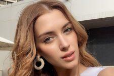 Мисс Украина Вселенная 2019 – что известно про Анастасию Субботу