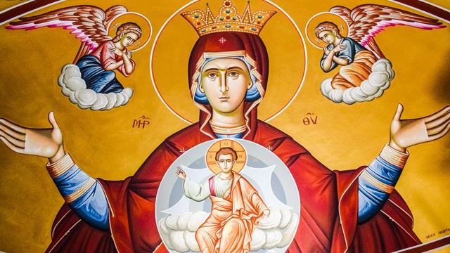 Покров Пресвятой Богородицы - последние новости о Покров Пресвятой Богородицы
