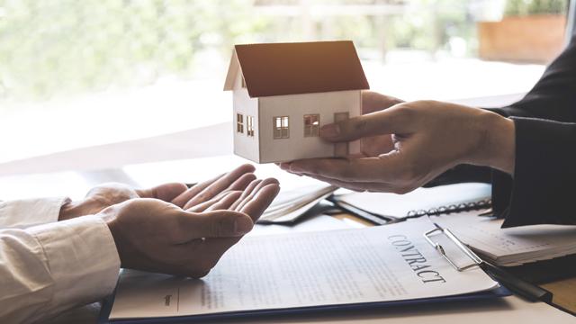Податок на нерухомість: хто отримає квитанції, скільки та як платити