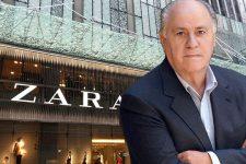 История бренда Zara. Как Амансио Ортега вошел в список богатейших людей мира