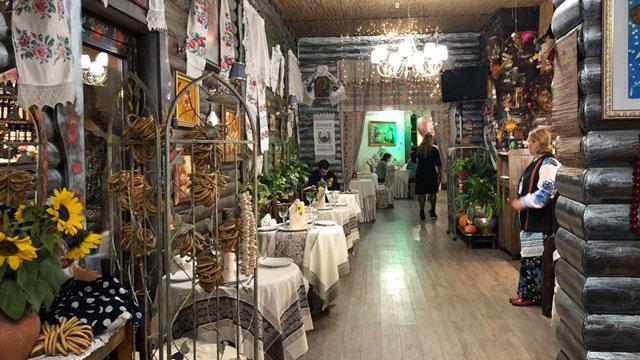 Ресторан Українські страви: надзвичайна гостинність та казкова атмосфера – Ситий в7