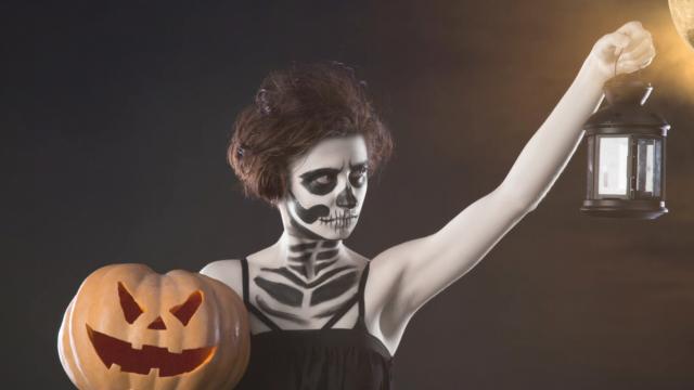 Образы на Хэллоуин 2019 для девушек – 20 лучших идей