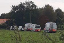 У Нідерландах батько і шестеро дітей прожили 9 років у підвалі, чекаючи кінця світу