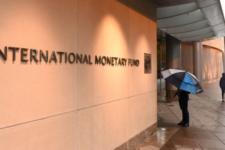 $3 424: МВФ підрахував річний дохід українців