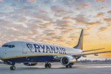 Ryanair сделал скидки пассажирам отмененных рейсов Wizz Air из Одессы
