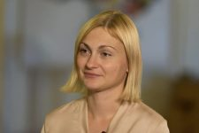 Как закончить войну и вернуть Крым: Кравчук в проекте Под куполом