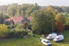 У Нідерландах у батька, який утримував дітей у підвалі 9 років, знайшли велику суму грошей