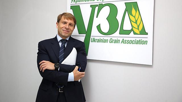 Микола Горбачьов