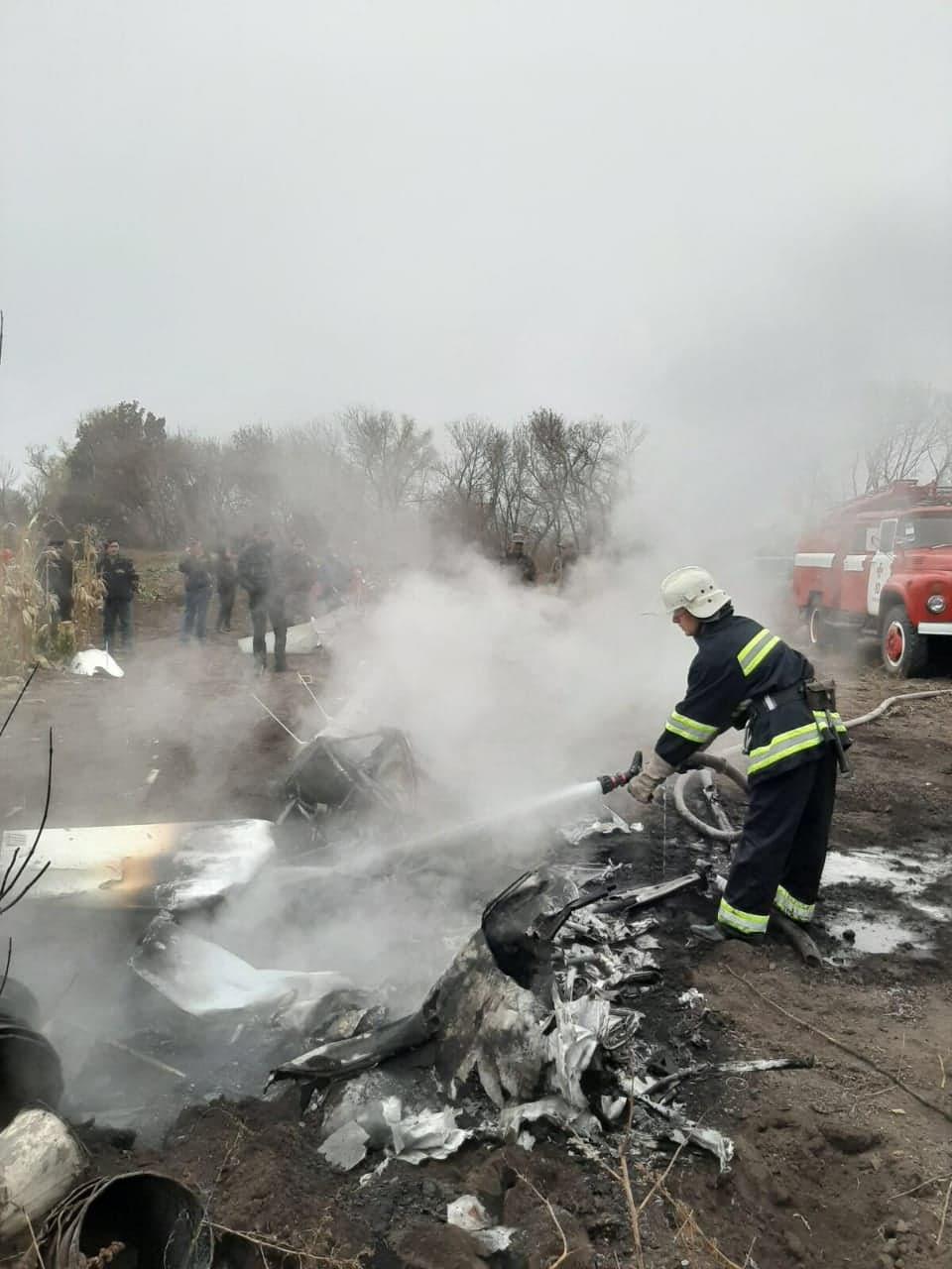 Тарас Кутовий загинув у катастрофі вертольота