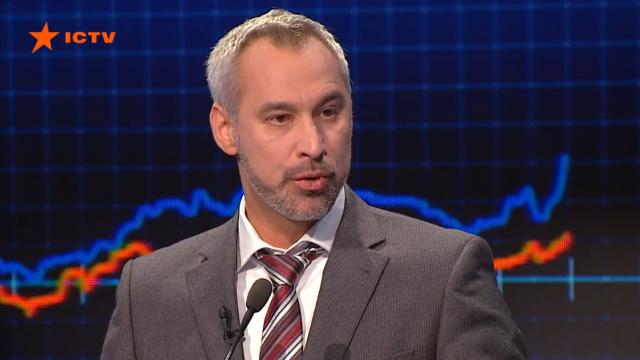 Прокурорів не звільнятимуть через анонімні повідомлення – Рябошапка