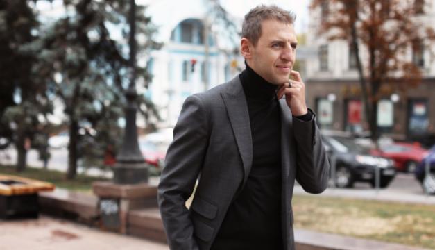 Сергей Токарев: Lucky Labs и IT-потенциал Украины