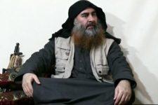 """У Сирії ліквідували лідера """"Ісламської держави"""" – ЗМІ"""