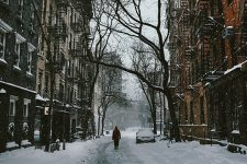 В Україні найближчими днями очікуються складні погодні умови через циклон Petra