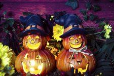 Как украсить дом на Хэллоуин 2019 – 5 идей