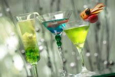 5 простих коктейлів на основі горілки