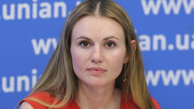 Что известно о депутате Слуги народа Анне Скороход