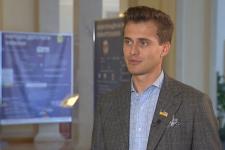 В парламенте больше работы, чем на ТВ – Скичко в проекте Под куполом