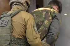 На Николаевщине задержали банду Апти